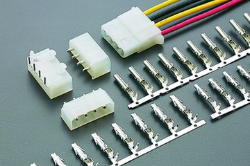 wire to board connectors - pitch_5 08 : 8620-04