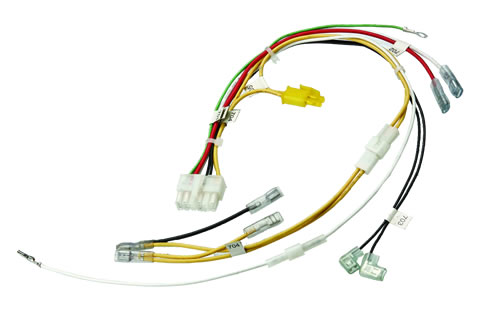 household appliance wire harness assembly : cs-018
